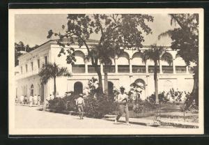AK St. Thomas / V. I.-U. S. A., Grand Hotel