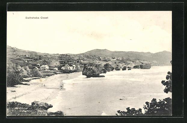 AK Batheheba, Coast