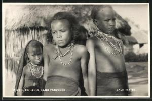AK Kano Province, Fulanis