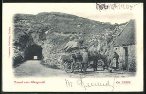 AK Cork, Tunnel near Glengarriff