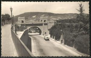 AK Pamplona, Portal Nuevo