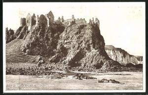 AK Dunluce Castle, Giants Causeway