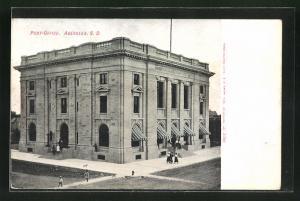 AK Aberdeen, SD, Post-Office