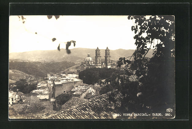 AK Taxco, Vista Parcial