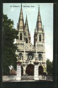 AK Cork, St. Finbarr`s Cathedral