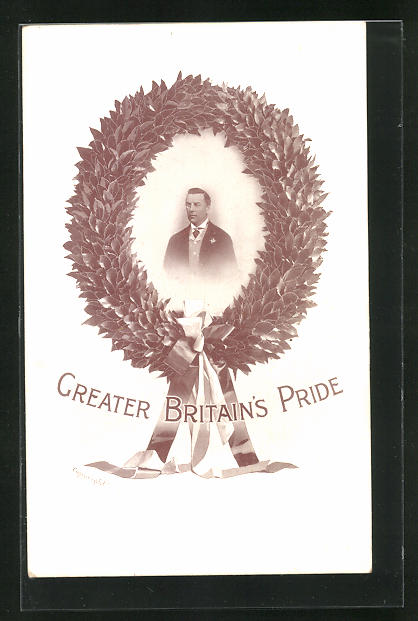 AK Greater Britain`s Pride, Chamberlain