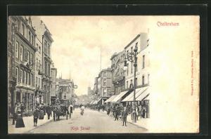 AK Cheltenham, High Street