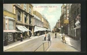 AK Ilfracombe, High Street