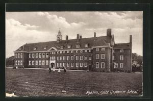 AK Hitchin, Girl`s Grammar School