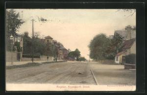 AK Royston, Keesworth Street