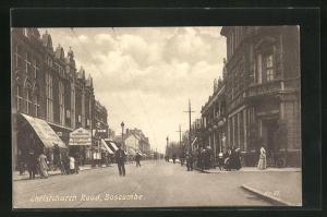 AK Boscombe, Christchurch Road