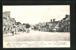 AK Haslemere, View of High Street