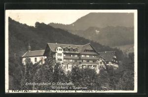 AK Walchwil, Erholungsheim St. Elisabeth