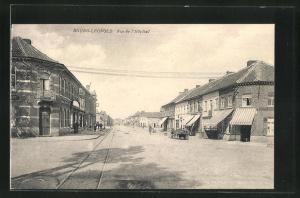 AK Bourg-Leopold, Rue de l`Hopital