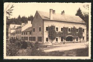 AK Val-de-Poix, Hotel du Val-de-Poix
