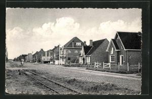 AK Zele, Gentsesteenweg