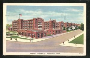 AK Bridgeport, CT, General Electric Co.