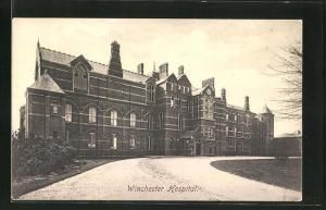AK Winchester, Hospital