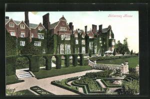 AK Killarney, House