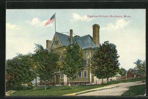 AK Marlboro, MA, Bigelow School