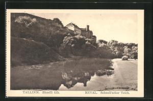 AK Reval, Schnell`scher Teich