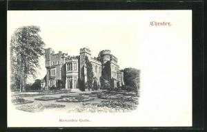 AK Chester, Hawarden Castle