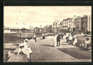 AK Ryde / Isle of Wight, Western Esplanade