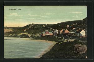 AK Sennen Cove, Totalansicht