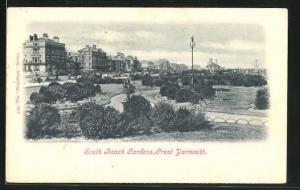 AK Great Yarmouth, South Beach Gardens