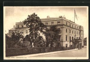 AK Leamington Spa, Regent Hotel