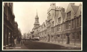 AK Oxford, High Street