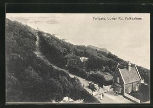 AK Tollgate, Lower R. Folkestone