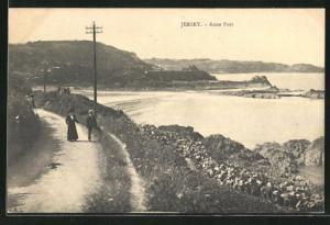 AK Jersey, Anne Port