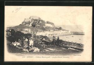 AK Jersey, Chateau Montorgueil