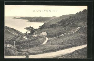 AK Jersey, Bouley Bay