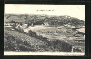AK Jersey, Rozel Bay