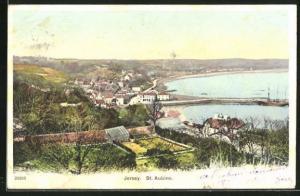 AK Jersey, St. Aubin`s