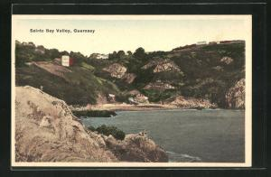 AK Guernsey, Saints Bay Valley