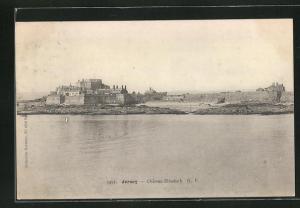 AK Jersey, Chateau Elisabeth