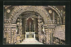AK Malta, Chapel of Bones