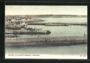 AK Guernsey, St. Peter Port and St. Sampsons