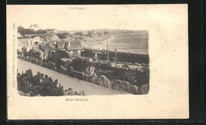 AK Mont` Estoril, Gesamtansicht des Ortes