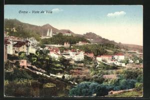 AK Cintra, Vista da Villa