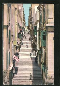 AK Malta, Strada St. Lucia