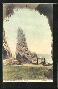 AK Jersey, The Needle Rock Plemont