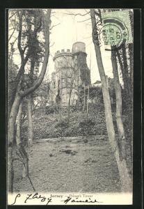 AK Jersey, Prince`s Tower