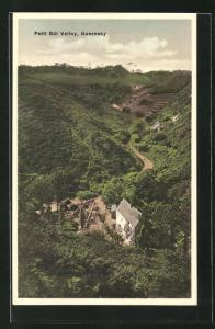 AK Guernsey, Petit Bot Valley