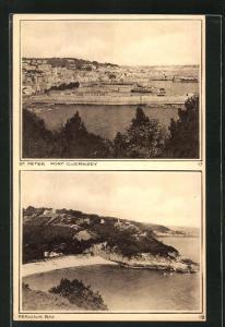 AK Guernsey, St. Peter Port, Fermain Bay
