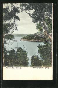 AK Sydney, Double Bay