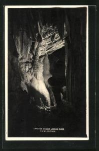 AK Australia, Exhibition Chamber, Jenolan Caves